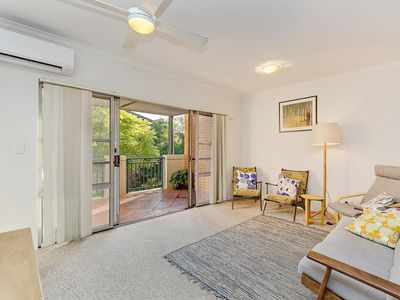 29/5 Williams Parade, Dulwich Hill