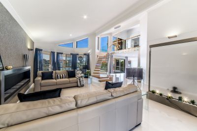 STUNNING NEWLY RENOVATED HOME ON MAIN RIVER