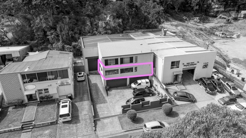 FOR LEASE 60SQM OFFICE IN THE HEART OF CROMER