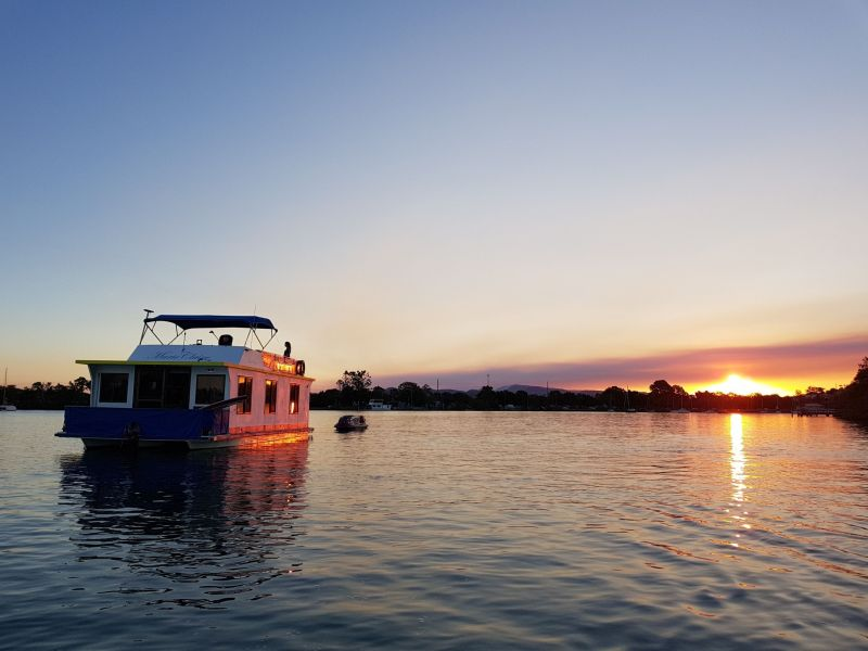 Houseboat Holidays - Tweed Heads $1,099,000.00