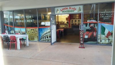 FOOD OPPORTUNITY IN BRIGHTWATER MARKETPLACE