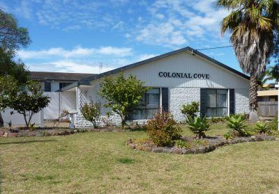 Colonial Cove Unit 5