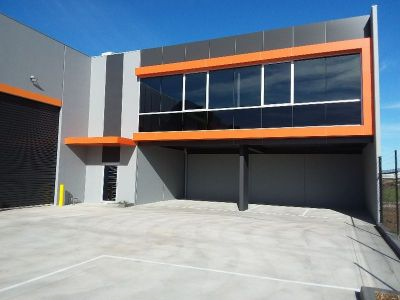Modern Warehouse For Lease