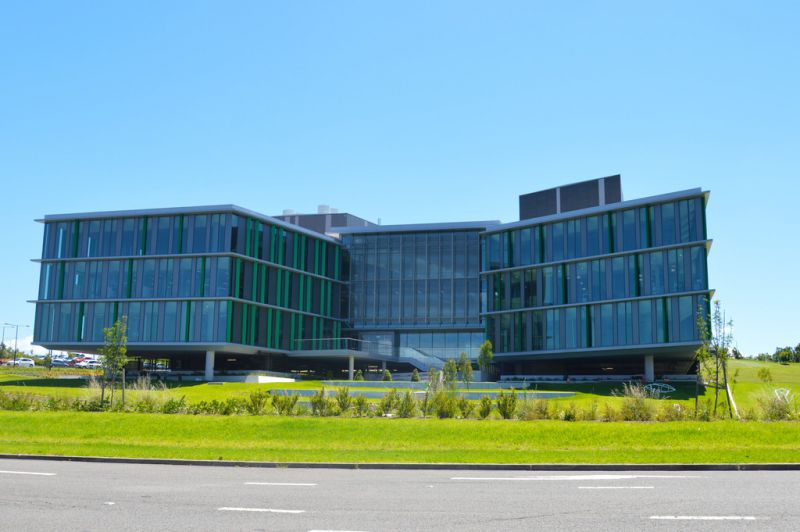 WERRINGTON PARK CORPORATE CENTRE