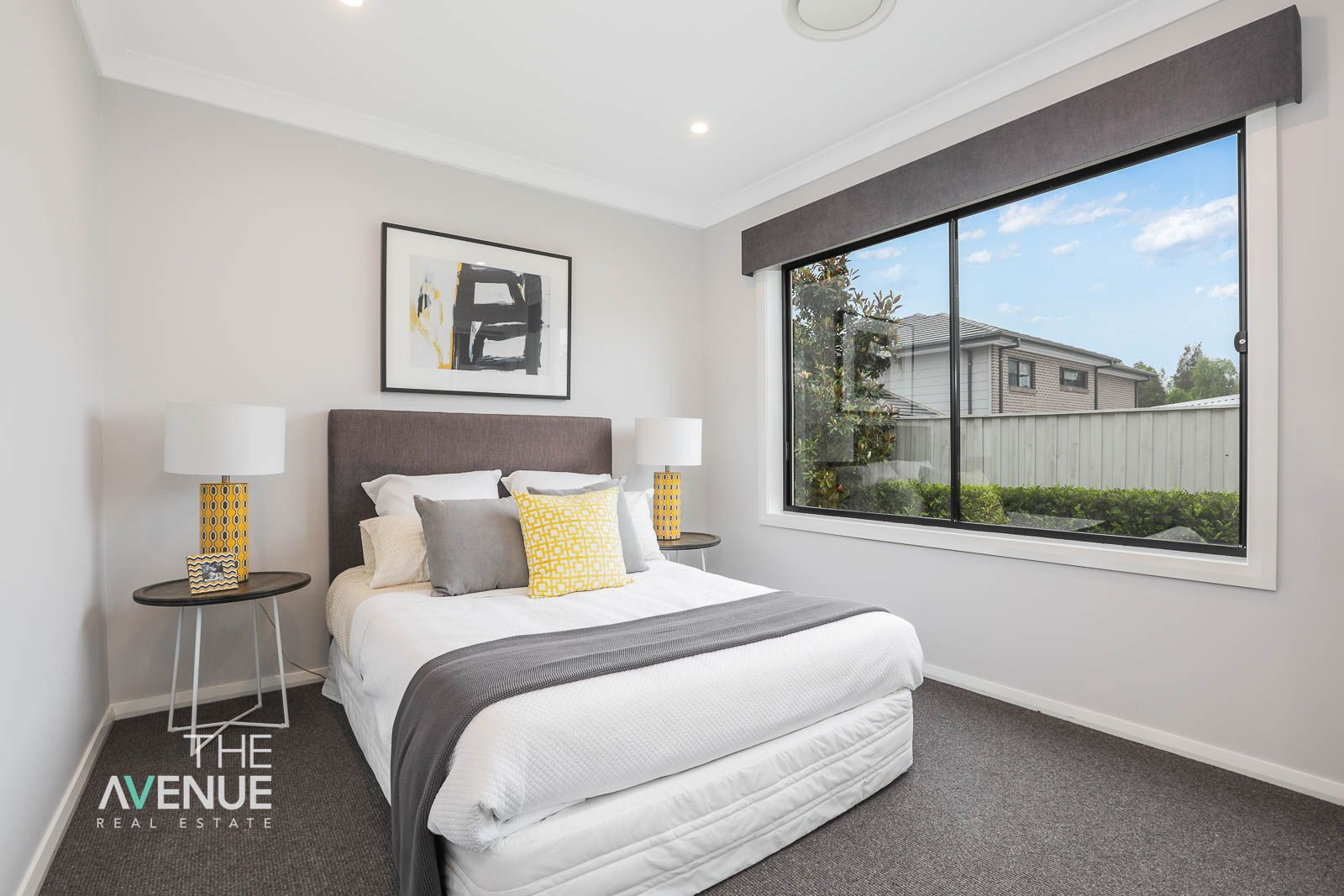 17 Magrath Street, Kellyville NSW 2155