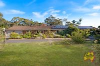 Dual Family Hideaway, Approx. 10 Acres!
