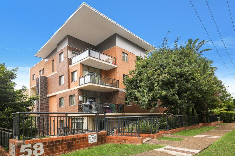 16/58 Belmont Street, Sutherland NSW 2232