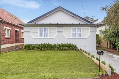 Endless Opportunity in Coveted Cul-De-Sac Location on 486sqm