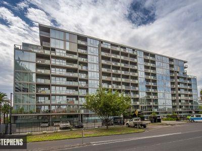 Footscray 407/1 Moreland Street