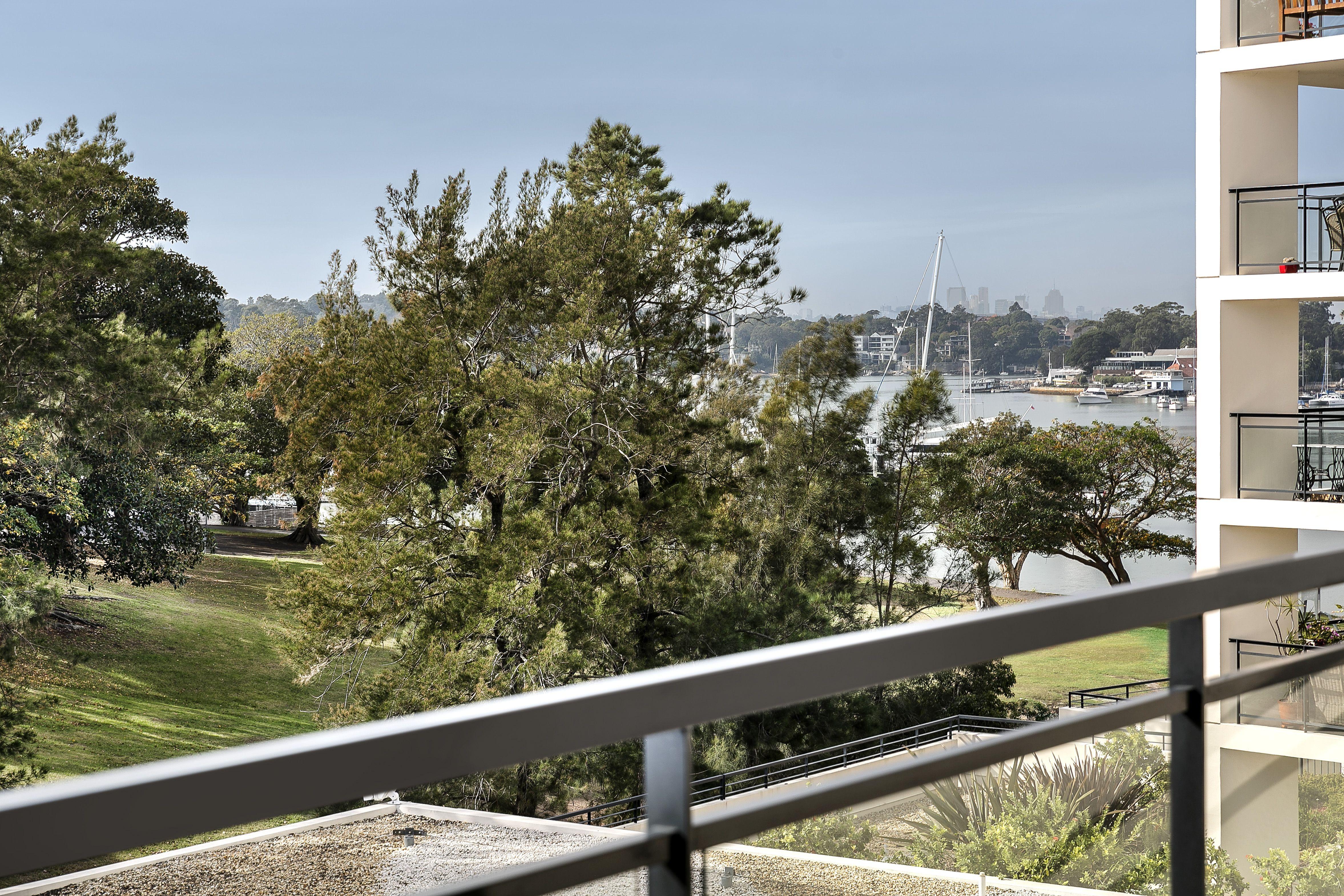 22/1 Bayside Terrace Cabarita 2137
