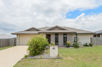 4 BEDROOM HOME WITH GOOD LEVEL YARD