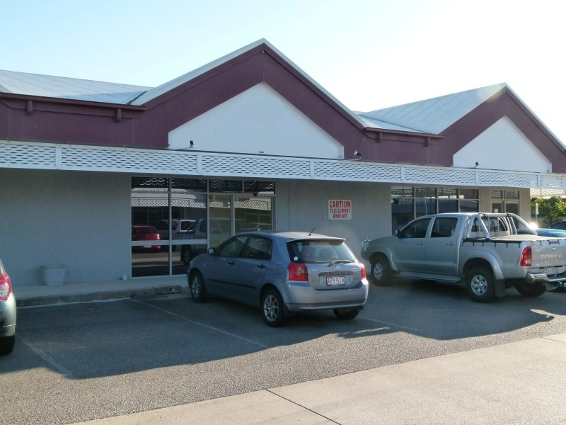 Office/Retail Tenancy in Neighbourhood Centre, Aitkenvale