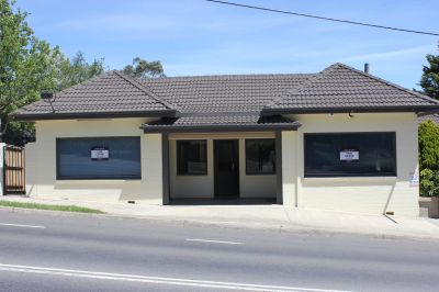 Expressions of Interest  Prime Location with Highway Frontage