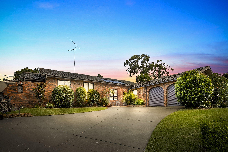 12 Fingal Avenue, Glenhaven NSW 2156