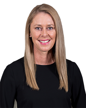 Michelle Smyth Real Estate Agent