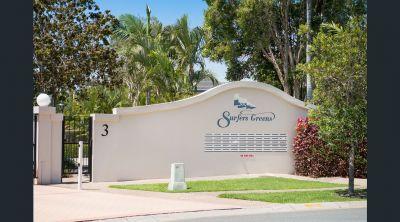 GATED COMMUNITY - SOUTHPORT / BUNDALL AREA.  $470 per week
