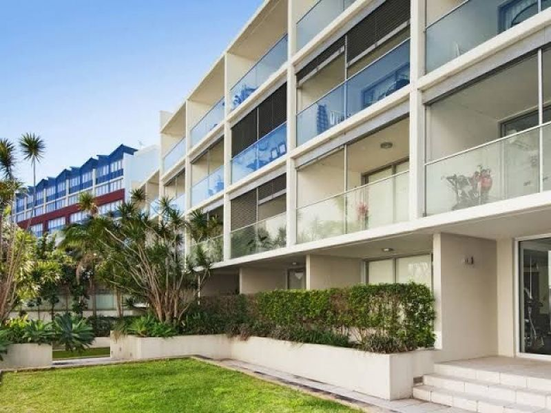 Private Rentals: 2/5 Larkin Street, Camperdown, NSW 2050