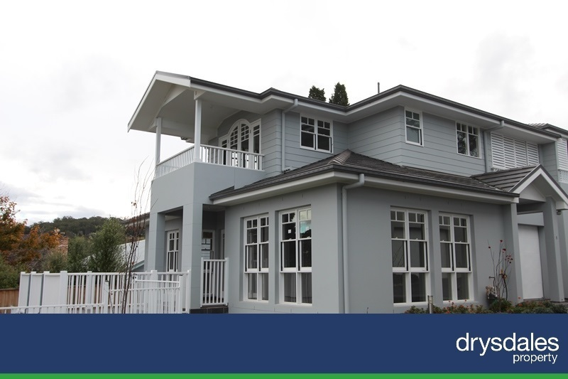Beautifully Designed Two Bedroom Townhouse