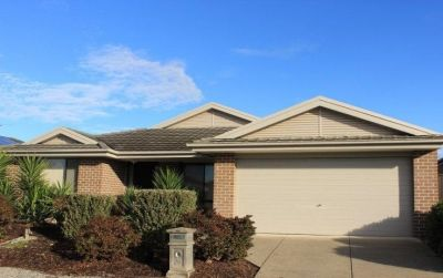 FOUR BEDROOM IN A GREAT LOCATION