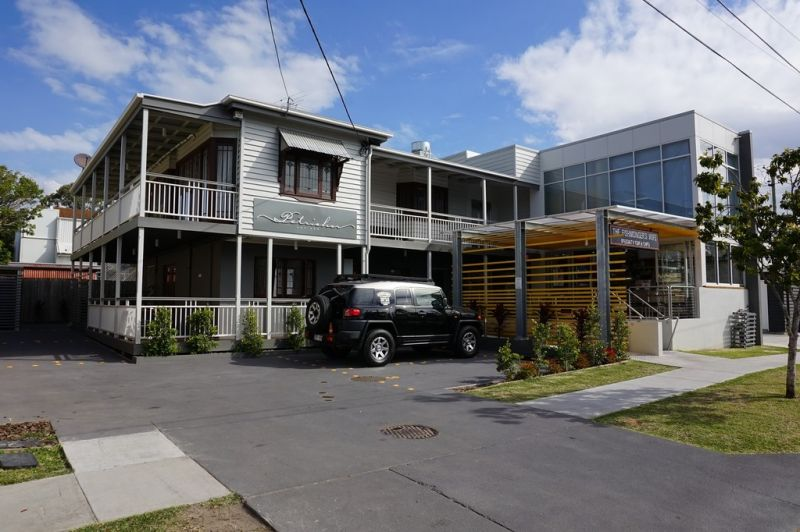SOLD - Free Standing Leased Investment