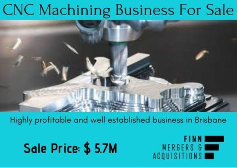 Engineering Business, Brisbane