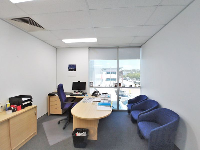 98sqm* MURARRIE CORPORATE OFFICE WITH FIT-OUT