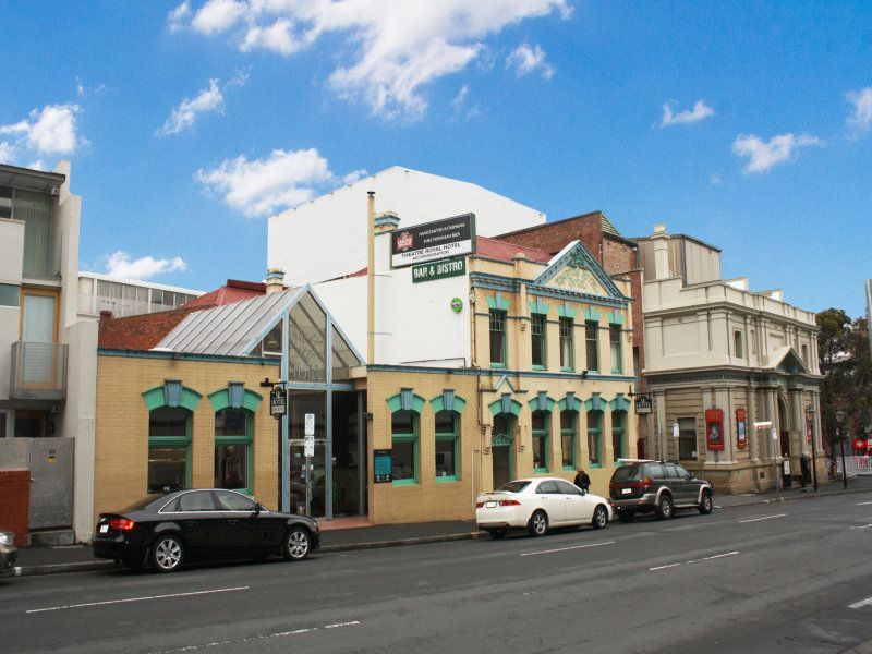 Theatre Royal Hotel