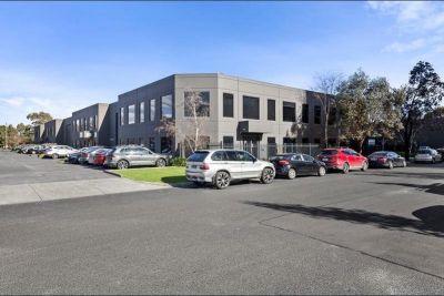 Unit 8, 273 Williamstown Road, Port Melbourne