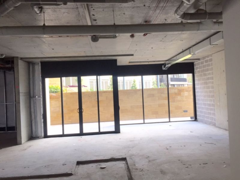 Brand New Commercial Premises For Lease  50-194sqm