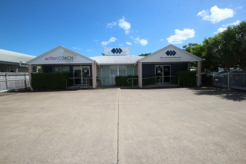 Multi Use Commercial Office Or Potential Allied Health Facility -  For Lease
