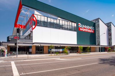 RETAIL OPPORTUNITIES IN NEWSTEAD BUNNINGS!