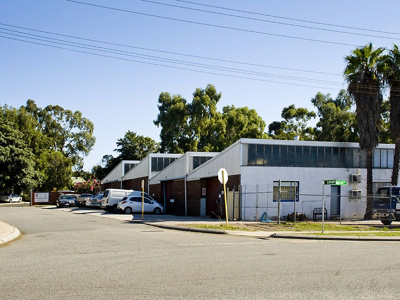 WAREHOUSE FOR LEASE IN BAYSWATER