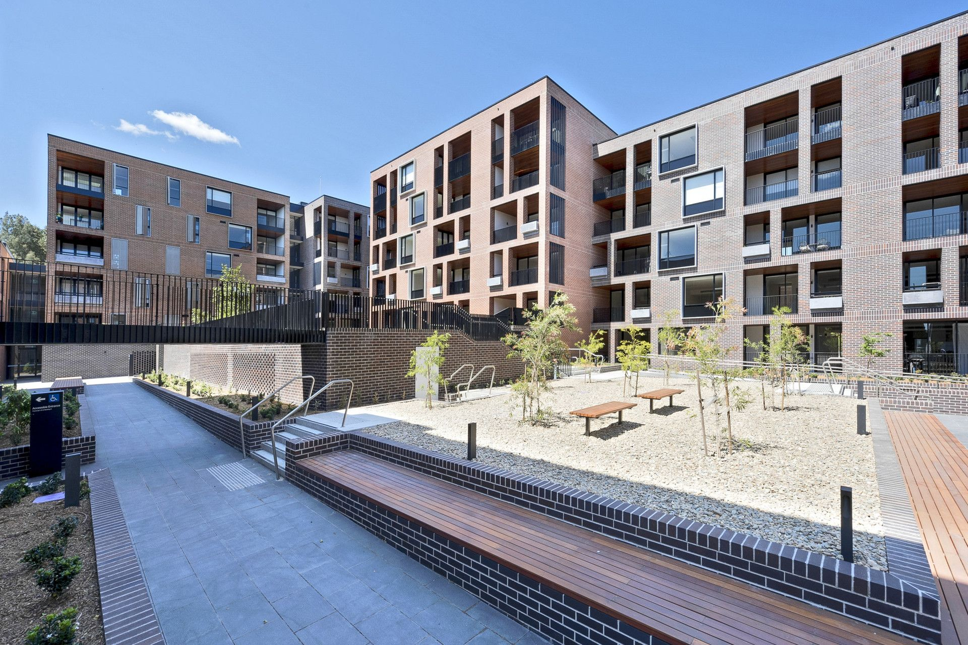 306/3 McKinnon Avenue, Five Dock NSW