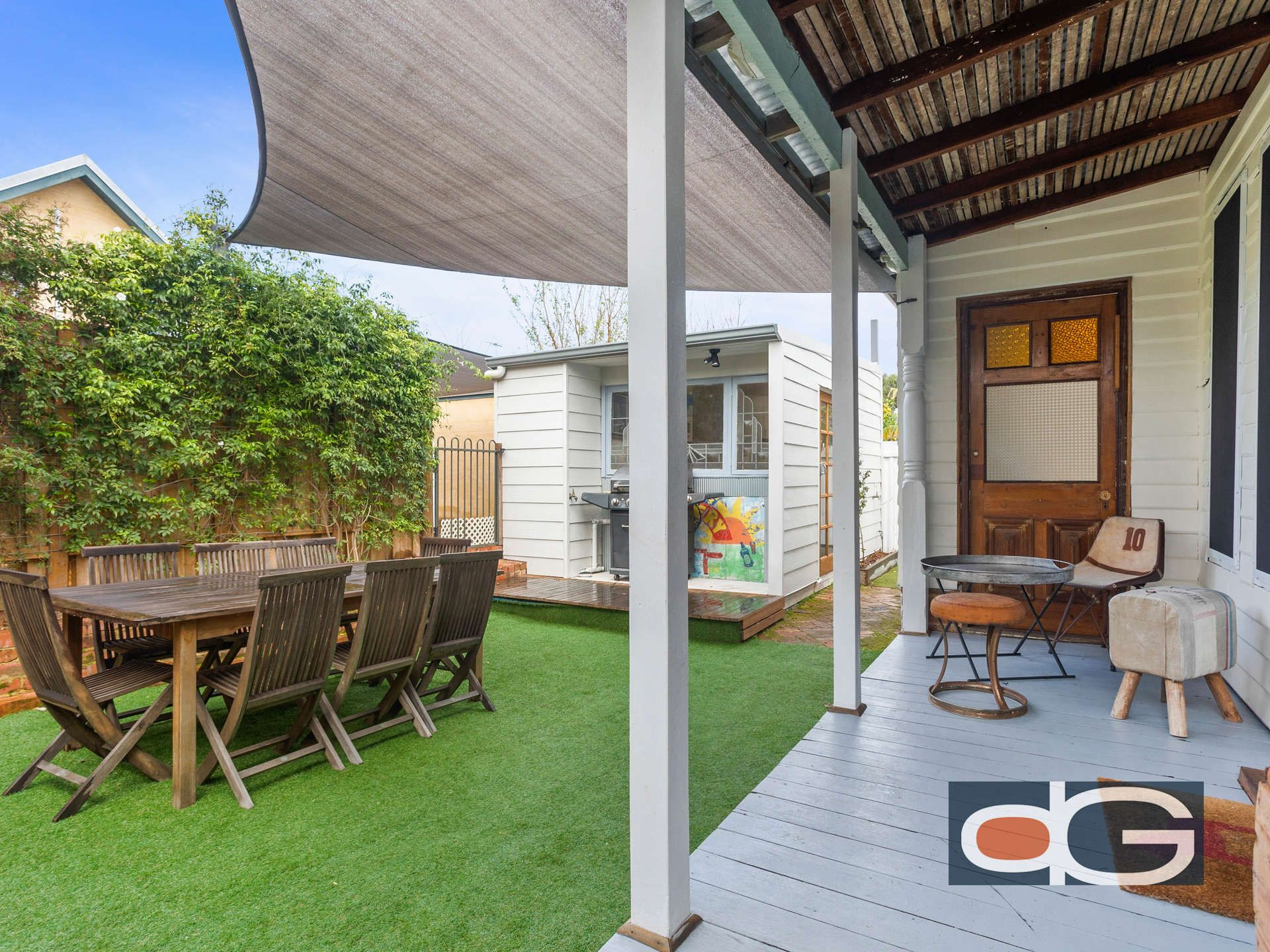 93 Marmion Street, Fremantle