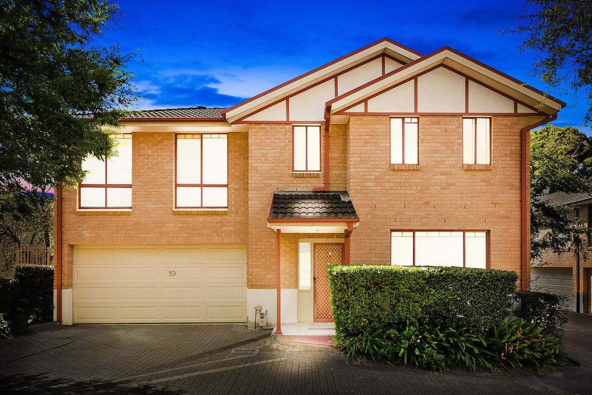 19/18-20 Pearce Street, Baulkham Hills NSW 2153