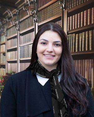 Jessica Boumelhem Real Estate Agent
