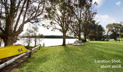 Peaceful & Tranquil One Bedroom Apartment