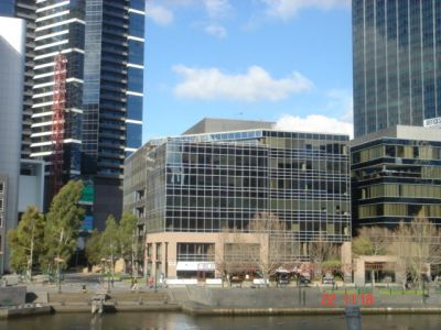 Smart Southbank offices