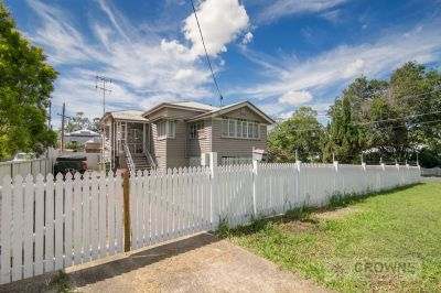 DESIRABLE LOCATION - WOODEND