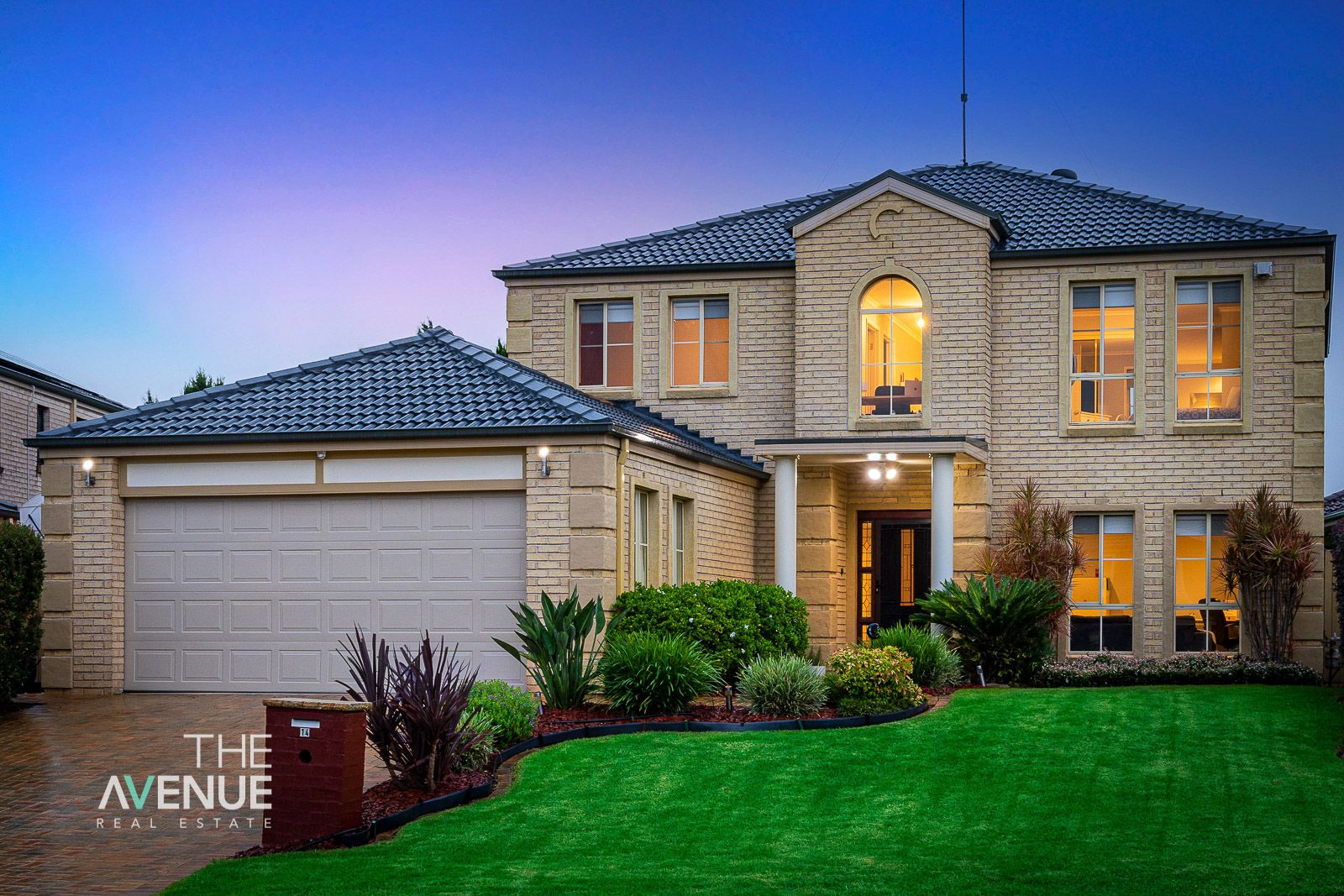 14 Active Place, Beaumont Hills NSW 2155