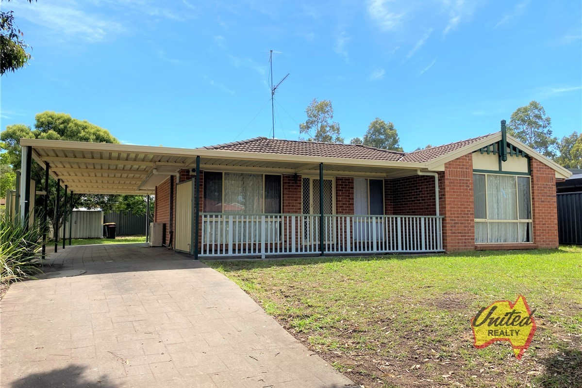 46 Hodges Place Currans Hill 2567