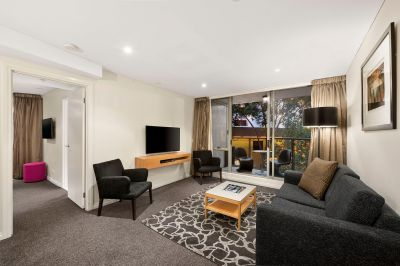 Quay West Suites: An Unmissable Southbank Opportunity