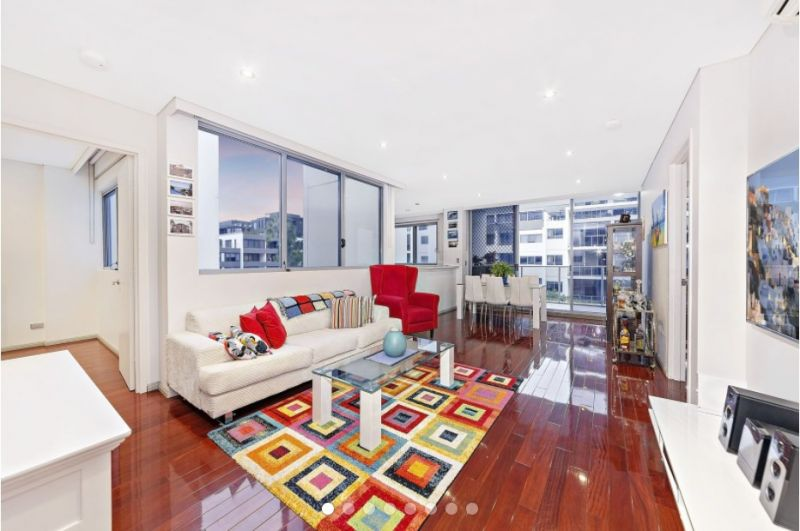 Stylish Apartment with Resort Facilities
