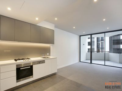 Newly Listed! - One Bedroom Apartment in