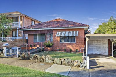 Well maintained with scope to create the ideal family home.