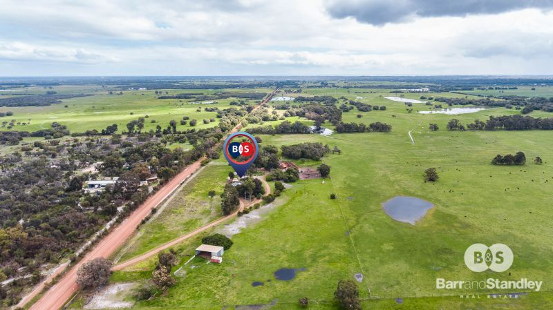124 Brookdale Road, North Boyanup