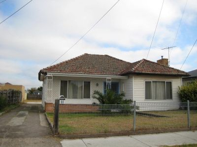 WeatherBoard Family Home **APPLICATION PENDING APPROVAL**