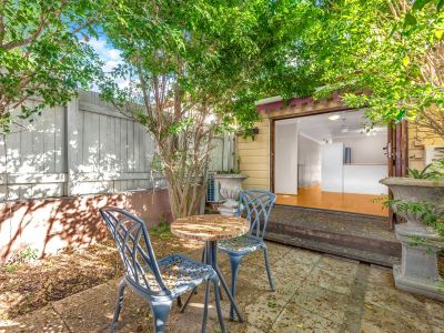 Character Filled 1 Bedroom Home in One of Spring Hills Quietest Streets