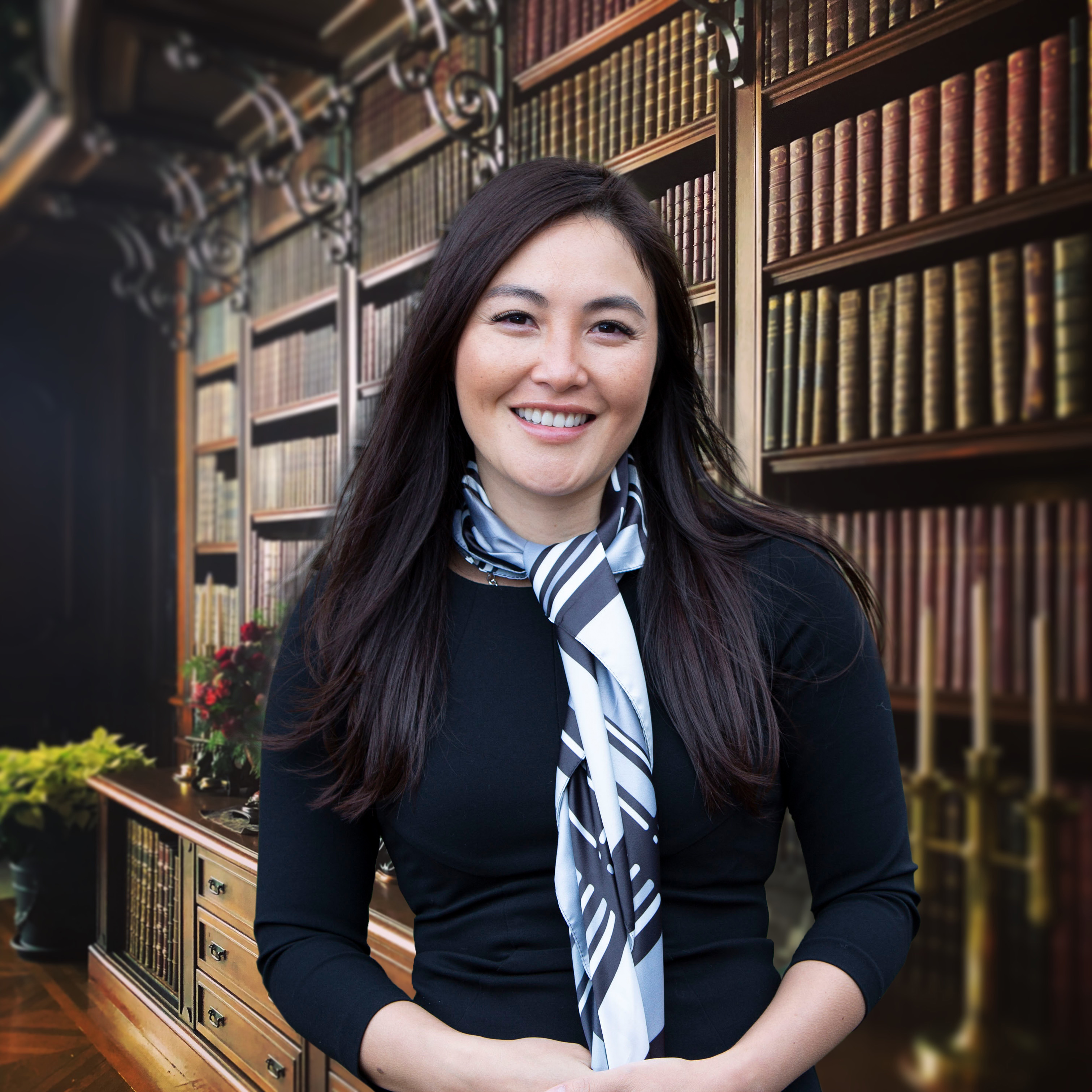 Janet Vongphit Real Estate Agent