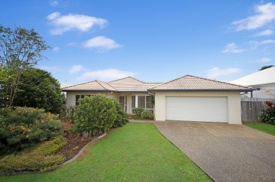 Stylish Home in Peregian Springs